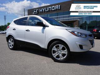 Used 2015 Hyundai Tucson 1 OWNER |HTD SEATS | BLUETOOTH  - $90 B/W for sale in Brantford, ON