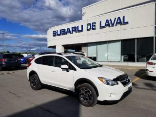 Used 2015 Subaru XV Crosstrek Sport **Toit Ouvrant** for sale in Laval, QC