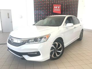 Used 2017 Honda Accord SE financement disponible for sale in Terrebonne, QC