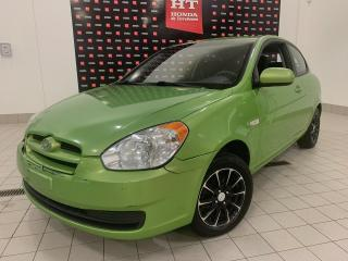 Used 2011 Hyundai Accent L achat comptant for sale in Terrebonne, QC
