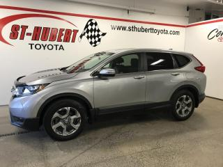 Used 2017 Honda CR-V AWD EX, TOIT OUVRANT for sale in St-Hubert, QC