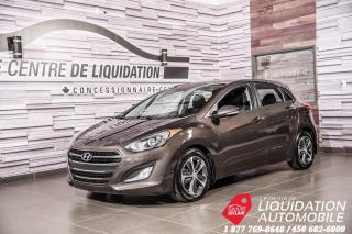 Used 2016 Hyundai Elantra GT GLS+TOIT PANO+MAGS+PUSH START for sale in Laval, QC