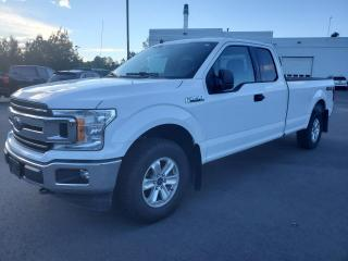Used 2019 Ford F-150 XLT BTE 8 PIEDS, 4X4 V8 5L for sale in Vallée-Jonction, QC