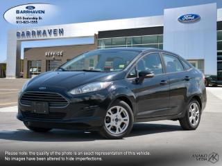 Used 2016 Ford Fiesta SE for sale in Ottawa, ON