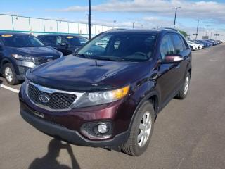 Used 2013 Kia Sorento LX* V6* HITCH* SIEGES CHAUFFANTS* for sale in Québec, QC