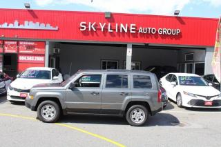 Used 2012 Jeep Patriot FWD 4dr Sport for sale in Surrey, BC