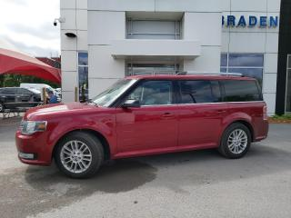 Used 2014 Ford Flex SEL for sale in Kingston, ON