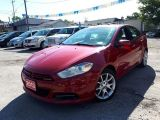 Photo of Red 2013 Dodge Dart
