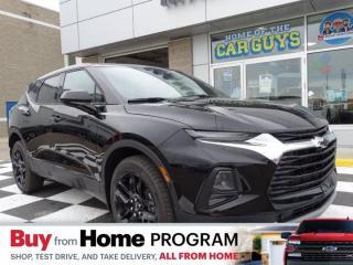 New 2020 Chevrolet Blazer LT for sale in Prince Albert, SK