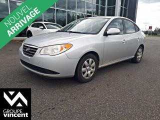 Used 2009 Hyundai Elantra GLS AUTOMATIQUE ** BAS PRIX ** Vehicule au Prix d'encan! for sale in Shawinigan, QC