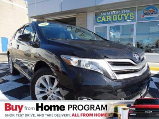 Used 2013 Toyota Venza LE | One Owner, Bucket Seats. for sale in Prince Albert, SK
