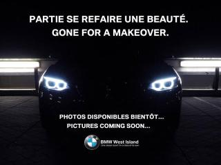 Used 2017 BMW 4 Series 430i 2dr Conv 430i xDrive AWD for sale in Dorval, QC