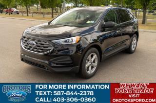 New 2020 Ford Edge SE for sale in Okotoks, AB