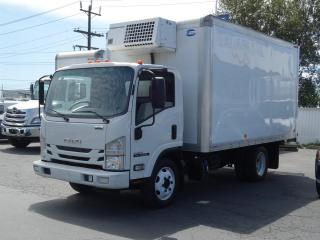 Used 2018 Isuzu NRR for sale in Vancouver, BC