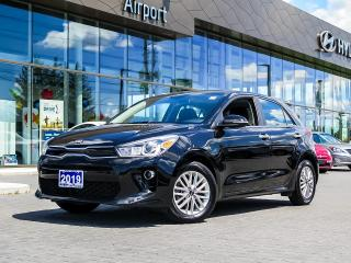 Used 2019 Kia Rio5 for sale in London, ON