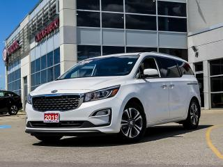 Used 2019 Kia Sedona EX for sale in London, ON