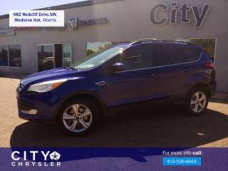Used 2013 Ford Escape SE for sale in Medicine Hat, AB