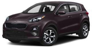 New 2020 Kia Sportage for sale in Carleton Place, ON