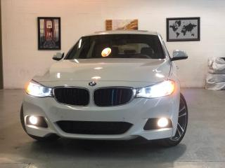 Used 2014 BMW 3 Series *** SOLD * SOLD *** 335i xDrive | GT for sale in Pickering, ON