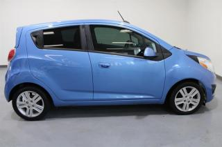 Used 2015 Chevrolet Spark 1LT - CVT for sale in Mississauga, ON