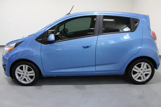 2015 Chevrolet Spark WE APPROVE ALL CREDIT