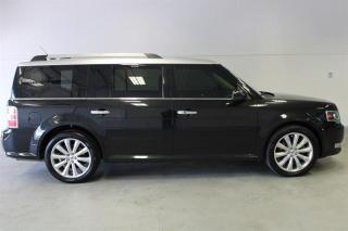 Used 2013 Ford Flex Limited 4D Utility AWD for sale in London, ON