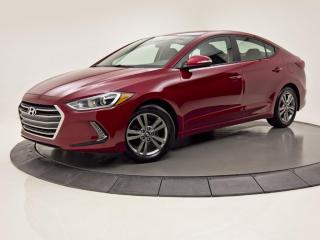Used 2017 Hyundai Elantra AUTO GL BLUETOOTH GROUPE ELECTRIQUE for sale in Brossard, QC