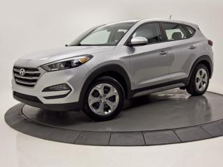 Used 2017 Hyundai Tucson FWD  2.0L BLUETOOTH GROUPE ELECTRIQUE for sale in Brossard, QC