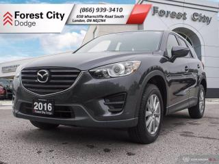Used 2016 Mazda CX-5 GX | APPLE CAR PLAY | AWD for sale in London, ON