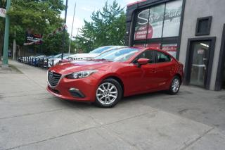 Used 2015 Mazda MAZDA3 for sale in Laval, QC
