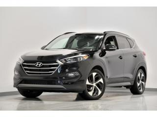 Used 2016 Hyundai Tucson AWD  Limited MAGS GPS TOIT OUVRANT for sale in Brossard, QC
