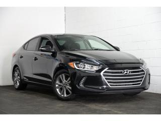 Used 2017 Hyundai Elantra GL A/C BLUETOOTH GROUPE ELECTRIQUE for sale in Brossard, QC