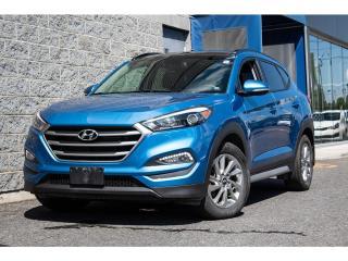 Used 2017 Hyundai Tucson 2.0L SE AWD TOIT PANO CUIR CAMERA DE RECUL for sale in Brossard, QC