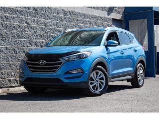 Used 2016 Hyundai Tucson FWD PREMIUM BLUETOOTH MAGS for sale in Brossard, QC