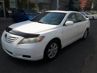 Used 2008 Toyota Camry 4dr Sdn V6 Auto LE for sale in Longueuil, QC