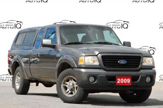 Used 2009 Ford Ranger XLT / 4.0L V6 / AUTOMATIC for sale in Kitchener, ON