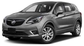 New 2020 Buick Envision Essence for sale in Tillsonburg, ON