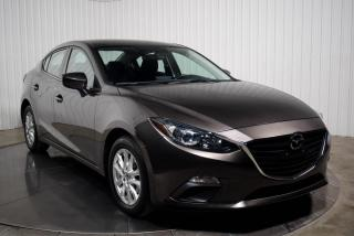 Used 2016 Mazda MAZDA3 Gs A/c Mags for sale in St-Hubert, QC