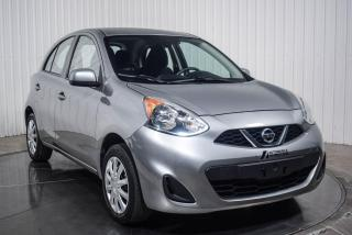 Used 2015 Nissan Micra SV HATCH A/C for sale in St-Hubert, QC