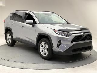 Used 2019 Toyota RAV4 AWD XLE for sale in Vancouver, BC