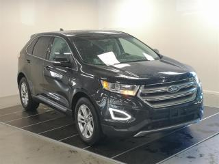 Used 2015 Ford Edge SEL - AWD for sale in Port Moody, BC