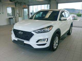 Used 2019 Hyundai Tucson Preferred AWD for sale in Ste-Julie, QC