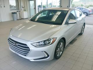 Used 2018 Hyundai Elantra GL AUTO for sale in Ste-Julie, QC