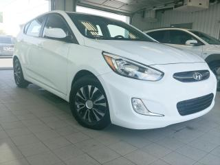 Used 2017 Hyundai Accent 5DR HB AUTO SE for sale in Ste-Julie, QC