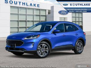 New 2020 Ford Escape SEL for sale in Newmarket, ON