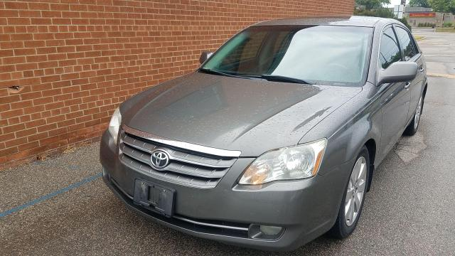 2006 Toyota Avalon XLS-navgation-leather roof-full loaded