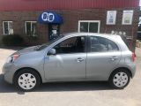 2015 Nissan Micra SV 4Dr Hatch !! ONLY 29K !!! $87 Bi Weekly OAC*