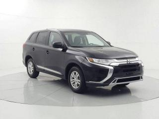 Used 2019 Mitsubishi Outlander ES PREMIUM for sale in Steinbach, MB