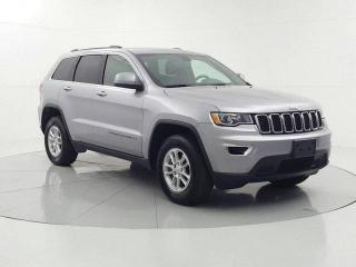 Used 2019 Jeep Grand Cherokee Laredo E for sale in Steinbach, MB