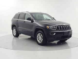 Used 2020 Jeep Grand Cherokee Laredo for sale in Steinbach, MB
